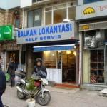 Balkan Lokantası - Aksaray