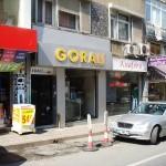 Fındıkzade Goralı
