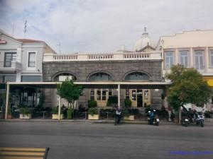 Panellinion Cafe