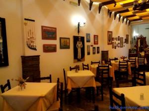 Poseidon Family Restaurant